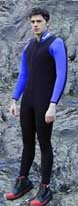 Warmbac- The Cavers Wetsuit